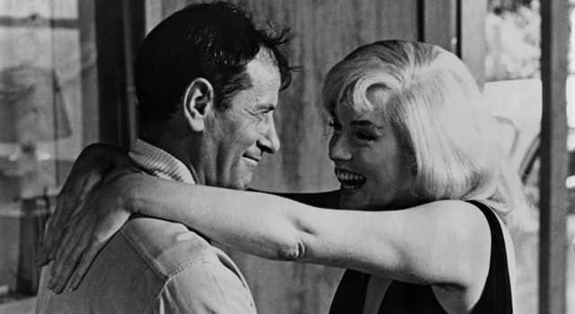 Movies & TV Trivia Question: In which film did Eli Wallach appear with Marilyn Monroe?