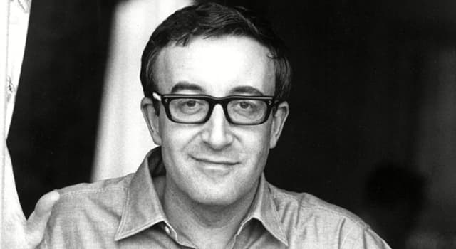 Movies & TV Trivia Question: In which film did Peter Sellers win a British Academy of Film and Television Arts (BAFTA) Award for Best Actor?