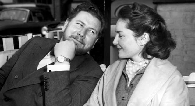 Movies & TV Trivia Question: In which film did Peter Ustinov play the role of Prince of Wales who later becomes George IV?