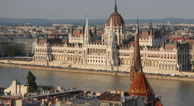 History Trivia Question: In which year did Hungary become a member of the European Union?