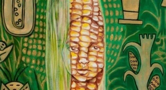 Sociedad Pregunta Trivia: ¿Qué diosa Inca era considerada la diosa del maíz?