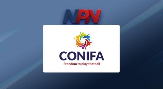Deporte Trivia: ¿Qué es la ConIFA?