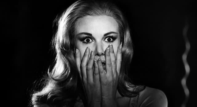 Сiencia Pregunta Trivia: ¿Qué es la Nomofobia?