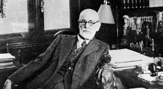 Сiencia Pregunta Trivia: ¿Qué fobia padeció Sigmund Freud?