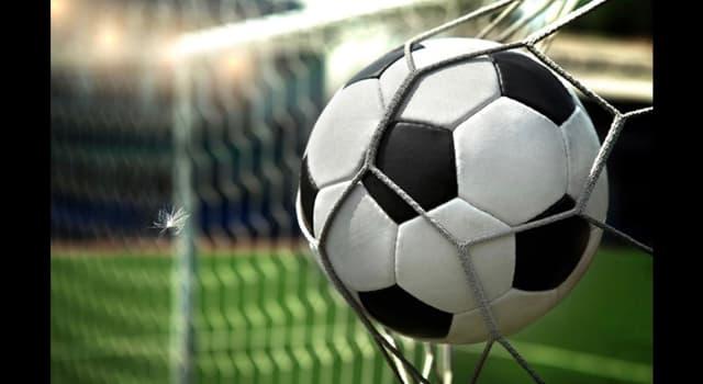 Deporte Trivia: ¿Qué jugador de fútbol ha sido el único en recibir el Super Balón de Oro por la revista francesa France Football?