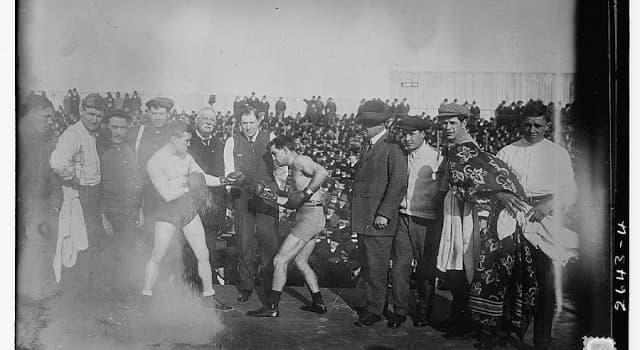 Deporte Pregunta Trivia: ¿Qué pelea de boxeo por un título ha sido la más larga documentada?