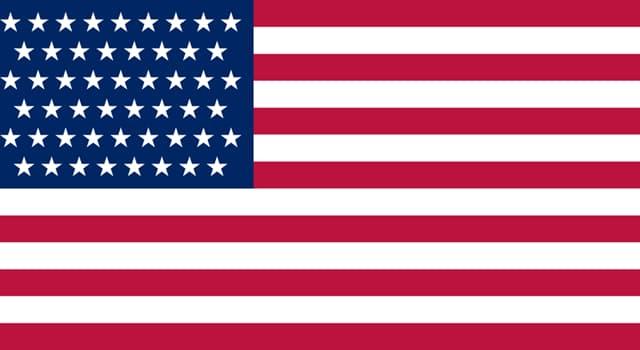 Historia Trivia: ¿Qué presidente de los Estados Unidos intentó poner fin a las colonizaciones europeas en América?