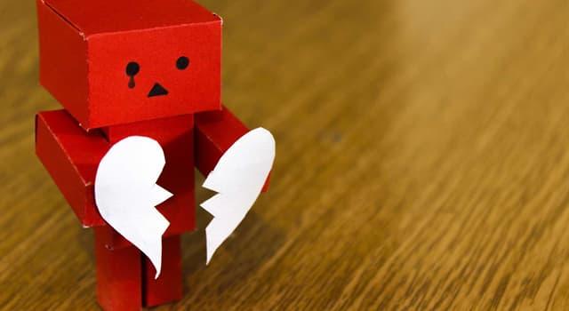 """Sociedad Pregunta Trivia: ¿Se puede morir de un """"corazón roto""""?"""