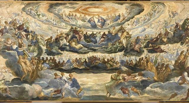 """Cultura Pregunta Trivia: ¿Sobre qué tema trata el mito de """"Deucalión y Pirra""""?"""