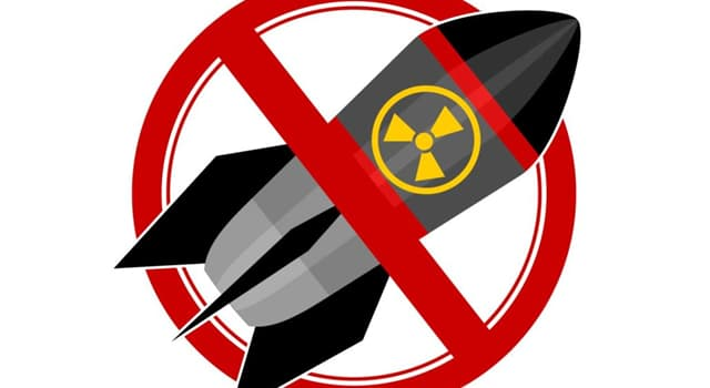 Science Trivia Question: Through 2017, approximately how many nuclear weapons have been tested, globally?