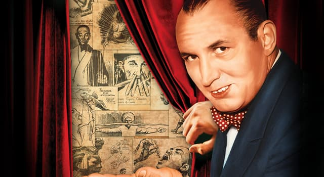 """History Trivia Question: What did Robert Ripley mention in """"Believe It or Not!"""" on 3 November 1929?"""