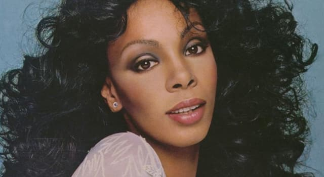 Culture Trivia Question: What Donna Summer song was banned by the BBC in 1975?