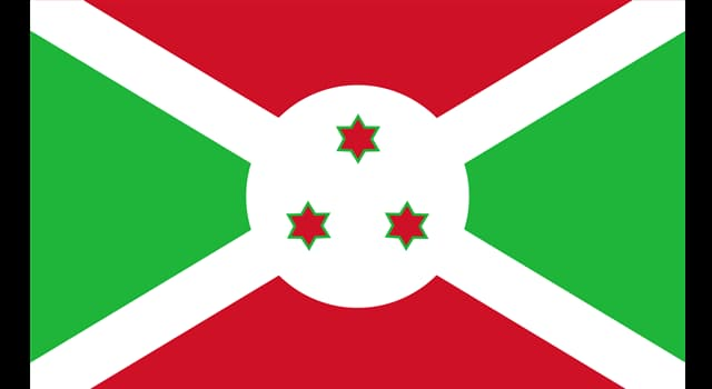 Geography Trivia Question: What is the capital of Burundi?