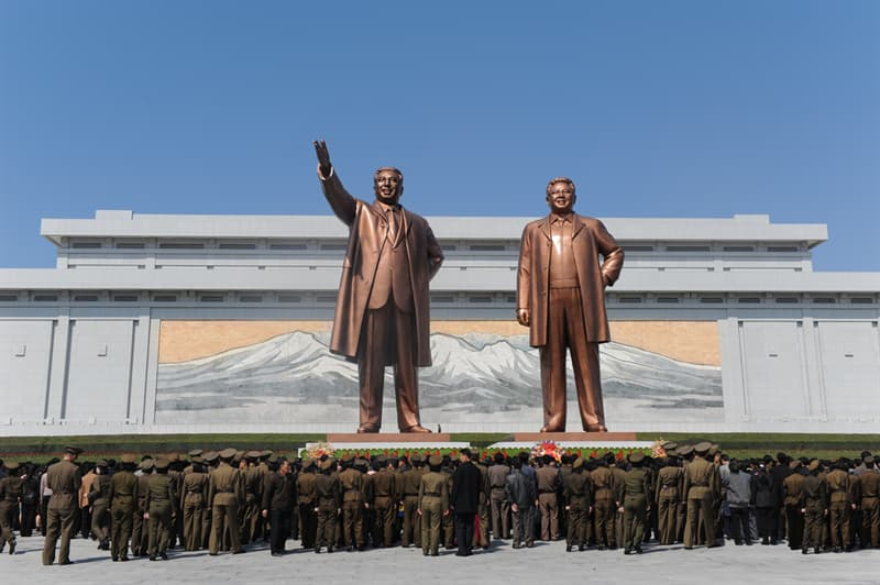 Geography Trivia Question: What is the capital of North Korea?