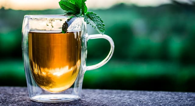 Culture Trivia Question: What is the name of the traditional Scandinavian drink?