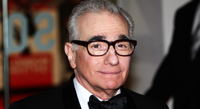 Movies & TV Trivia Question: What Martin Scorsese film is set in Five Points, Manhattan?