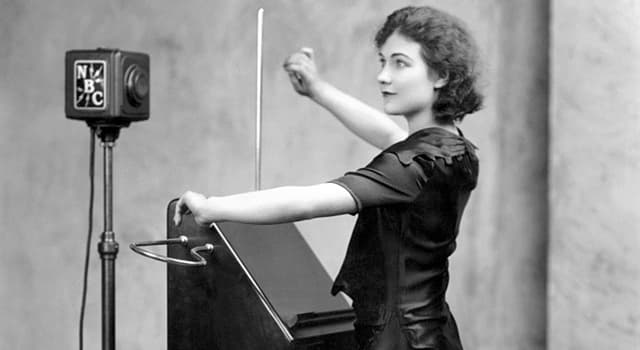 Culture Trivia Question: What musical instrument invented by a scientist and spy whilst researching proximity sensors in 1920, is not touched by the performer?