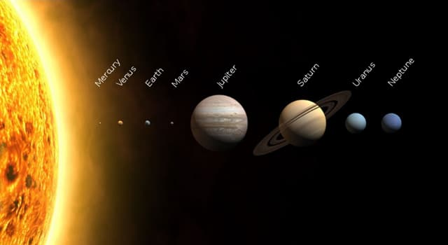 Science Trivia Question: What planet in the Solar System has the longest day?