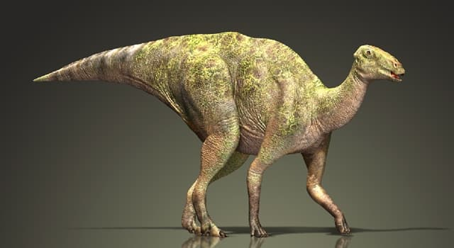 History Trivia Question: Which state of the United States has Hadrosaurus Foulkii as the official state dinosaur?