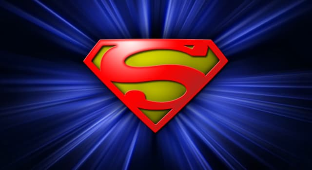 Science Trivia Question: What substance is the fictional superhero Superman not able to see through?