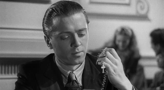 Movies & TV Trivia Question: What was Richard Attenborough's role in the film 'Brighton Rock'?