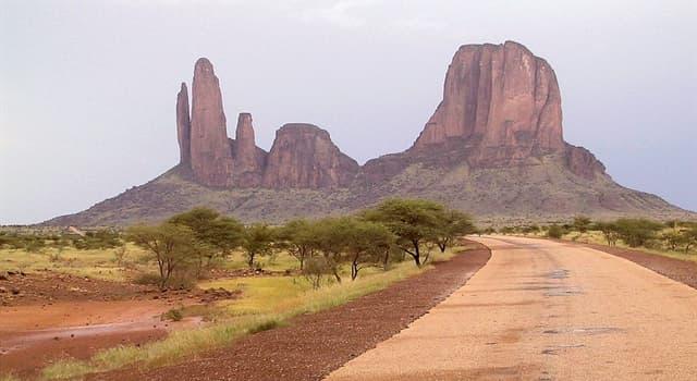 Geschichte Wissensfrage: Wie lautete der koloniale Name von Mali?