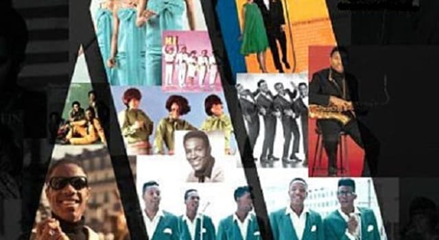 Culture Trivia Question: What was the first Motown Records act to win a Grammy Award?