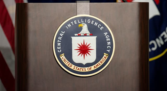 History Trivia Question: What was the immediate forerunner of the US Central Intelligence Agency?