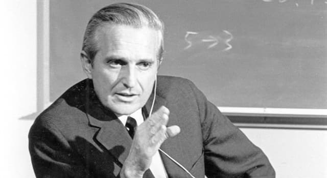 "History Trivia Question: When did Douglas Engelbart hold a demonstration known as ""The Mother of All Demos"" where he displayed the computer mouse and other inventions?"