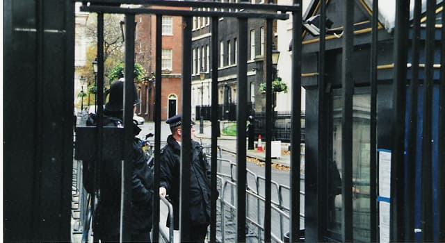 History Trivia Question: When did Provisional IRA attack 10 Downing Street?