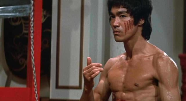 Culture Trivia Question: Where was Bruce Lee born?