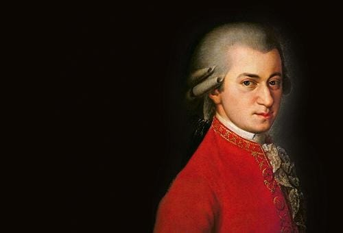 Culture Trivia Question: Which city is the title of Mozart's 38th Symphony?
