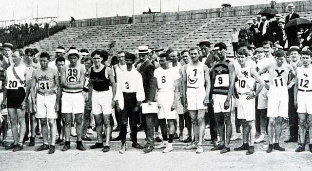 Sport Trivia Question: Which city was originally chosen for the Summer Olympics in 1904?