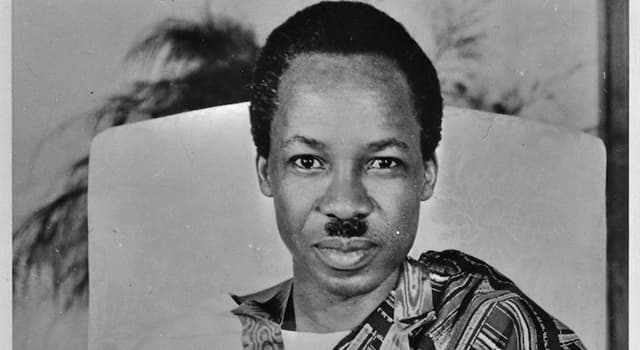 History Trivia Question: Which country was Julius Nyerere first Prime Minister?