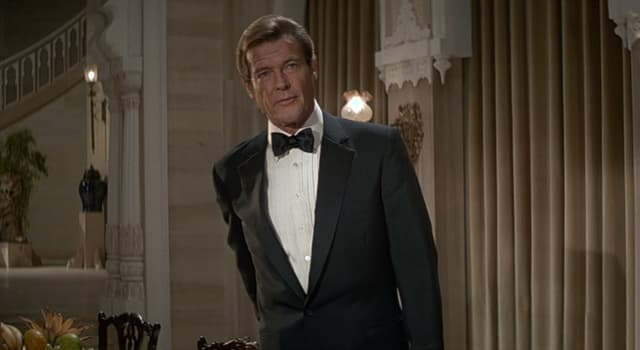 Movies & TV Trivia Question: Which Indian tennis player acted with Roger Moore in the film 'Octopussy'?