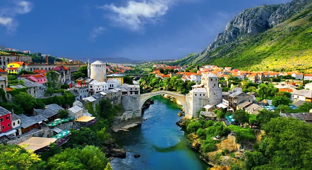Culture Trivia Question: Which of the following is not an official language of Bosnia and Herzegovina?