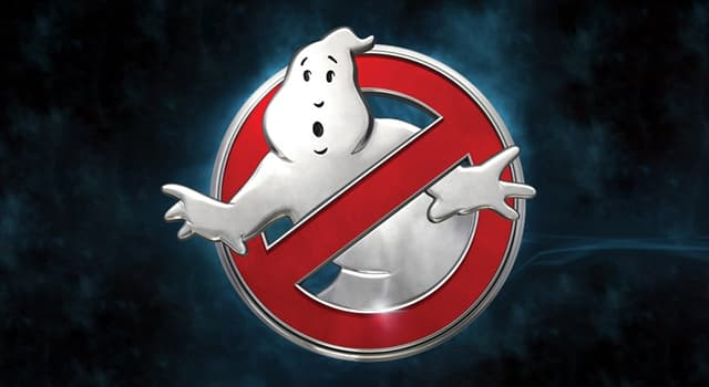 "Movies & TV Trivia Question: Which of these actors was one of the major stars in ""Ghostbusters""?"