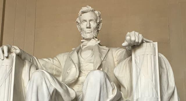 Geschichte Wissensfrage: Welche dieser Personen überzeugte Abraham Lincoln, sich einen Bart wachsen zu lassen?