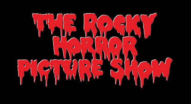 """Movies & TV Trivia Question: Which president's voice is heard in the film version of """"The Rocky Horror Picture Show""""?"""