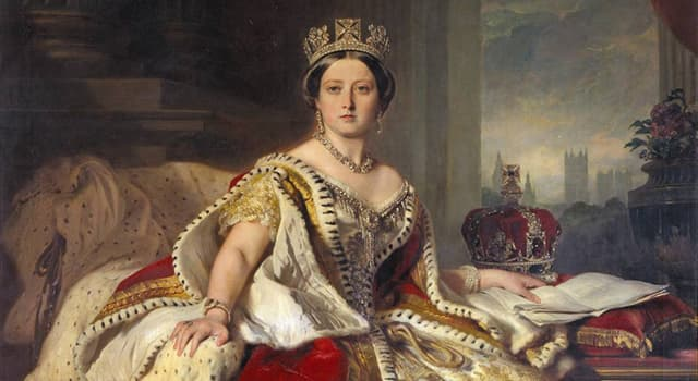 History Trivia Question: Which title was given to Queen Victoria in 1876?