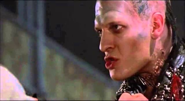 """Movies & TV Trivia Question: Who is Conner Macleod's nemesis in the 1986 movie """"Highlander""""?"""