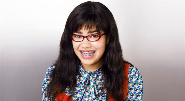 """Movies & TV Trivia Question: Which of the following actresses played the protagonist in the American television comedy drama series """"Ugly Betty""""?"""
