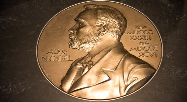 Science Trivia Question: Who was the first American to win the Nobel Prize in a science?