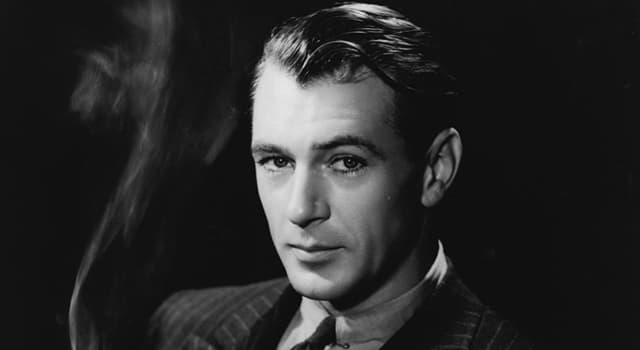 Movies & TV Trivia Question: Who was Gary Cooper's co-star in the film 'The Spoilers'?