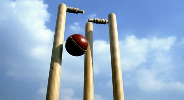 Sport Trivia Question: Who was the first England cricketer to pass 8,000 Test runs?