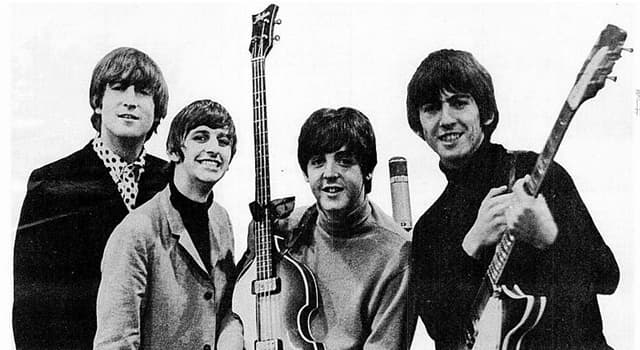 Culture Trivia Question: Who was the oldest of the Beatles?