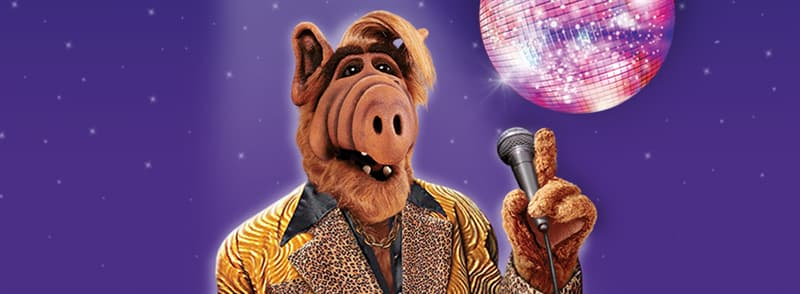Movies & TV Trivia Question: Who was the voice of ALF from the 80's TV Sitcom ALF?