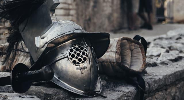Kultur Wissensfrage: Wer trug das Schwert Excalibur?
