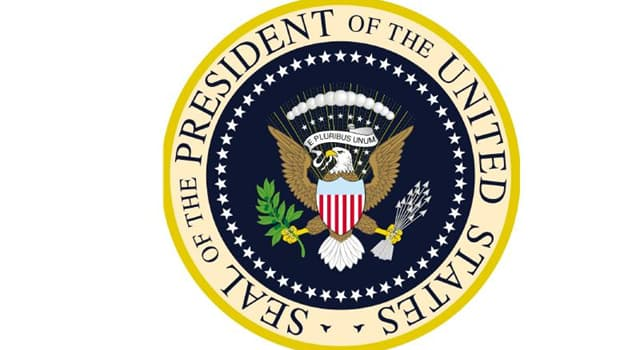 History Trivia Question: As of 2018, who was the only U.S. president that spoke English as a second language?
