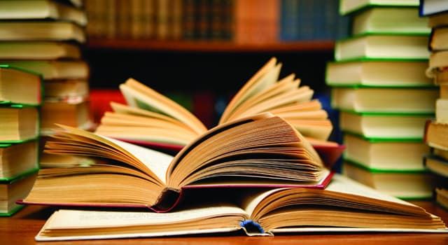 """Kultur Wissensfrage: Wer ist seit 2018 laut dem """"Guinessbuch der Rekorde"""" der bestverkaufendste Romanautor aller Zeiten?"""